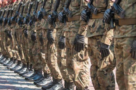Wojsko rozstrzygnęło przetarg za 105 mln zł