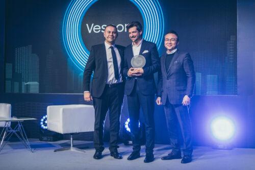 Samsung nagrodził partnerów