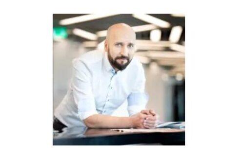 Nowy szef Deloitte w Polsce