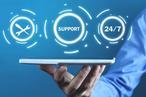 Ochrona danych: udźwignąć odpowiedzialność