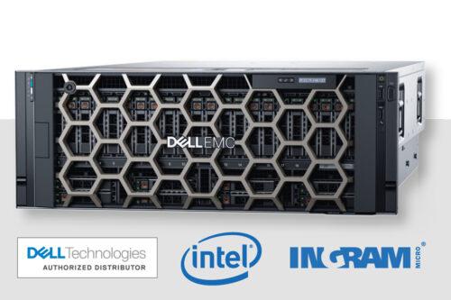 Ingram Micro i Dell Technologies: ready for SAP HANA