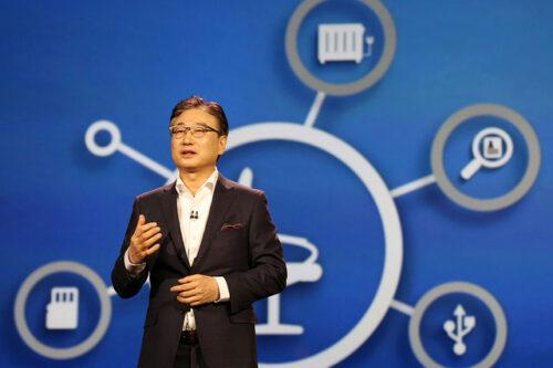 Samsung ogłosił harmonogram Internetu Rzeczy