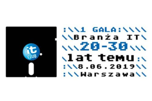 "Gala ""Branża IT 20–30 lat temu"""
