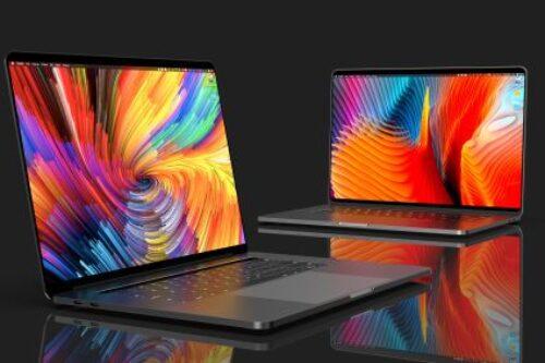 Apple podziękuje Intelowi?