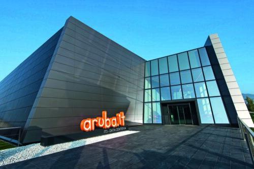 Aruba Cloud ułatwia sprzedaż rozwiązań bazujących na chmurze
