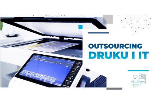 Outsourcing sposobem na lepsze funkcjonowanie firm
