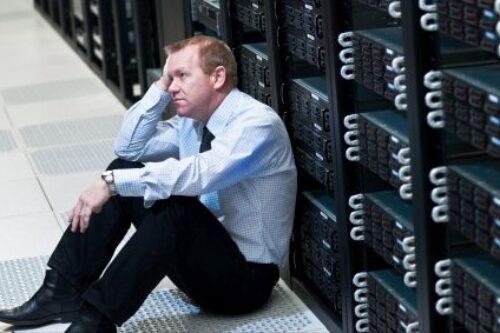 2 mln zł za awarię centrum danych