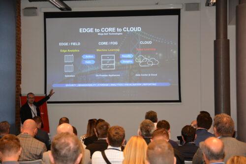 Akademia IT Tech Data: wizja przyszłości