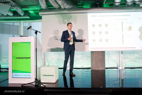 Forcepoint Forum 2018