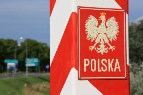 Straż Graniczna: przetarg za 31 mln zł
