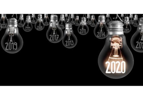 Rok 2020 oczami producentów