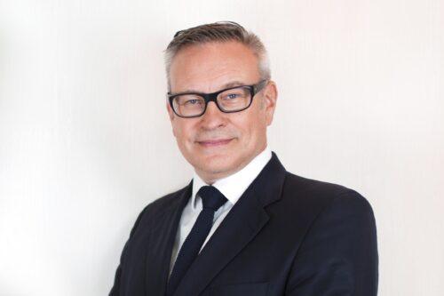Nowy prezes Dell Technologies