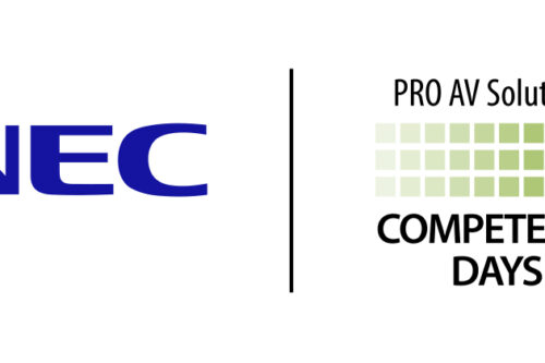 NEC: spotkanie profesjonalistów z branży AV