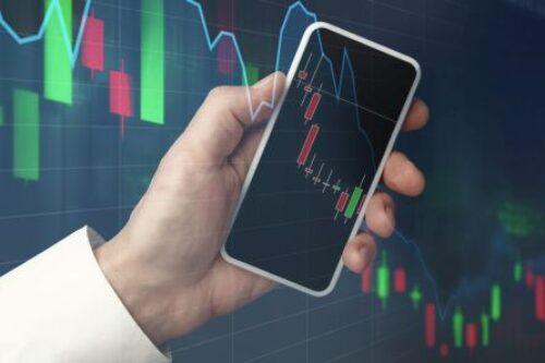 Smartfony: największy spadek w historii