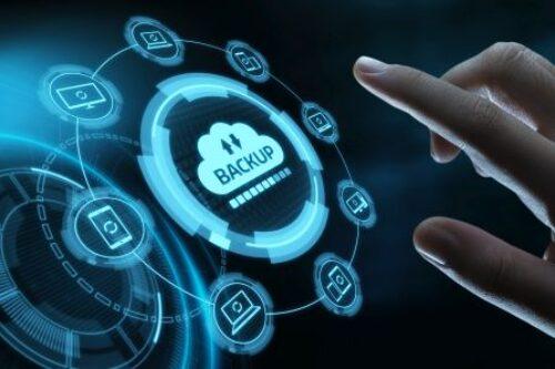 Veracomp dystrybutorem specjalisty od backupu