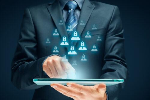 Forcepoint profesjonalna ochrona przed wyciekami danych