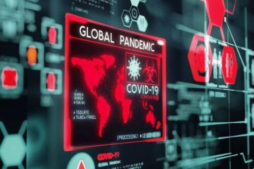 Firmy muszą zaktualizować strategie cyberbezpieczeństwa na czas pandemii