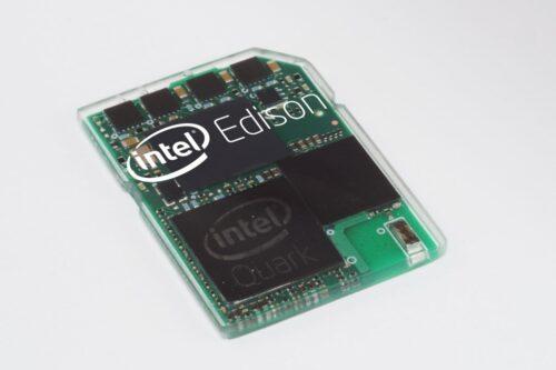 CES: Intel stawia na urządzenia do ubierania