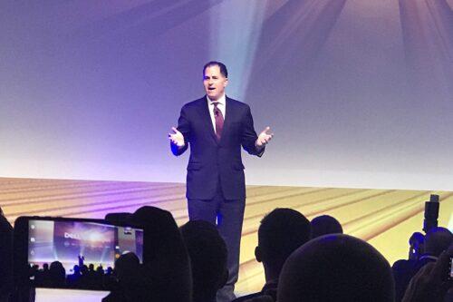 Michael Dell: Polska w gronie liderów