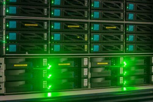 Dell liderem rynku storage, Huawei wyraźnie w górę