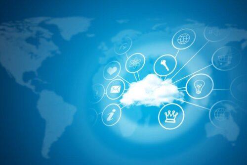 CloudPortal: zasady wykorzystania aplikacji