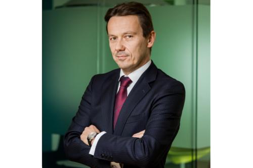 Dariusz Piotrowski dyrektorem Dell EMC
