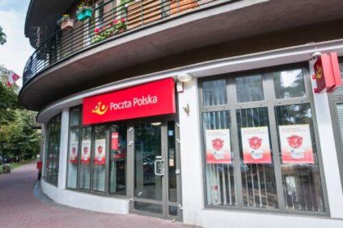 Poczta kupi 30 tys. tabletów i usługi za 116 mln zł