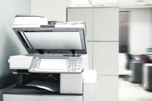 Koronawirus: Xerox zawiesza wrogie przejęcie HP