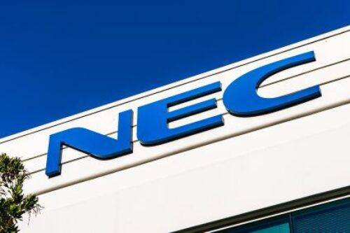 NEC DS łączy się z Sharpem