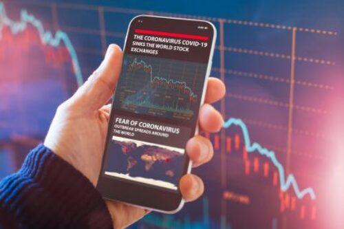 Uderzenie Covid-19 na rynku smartfonów