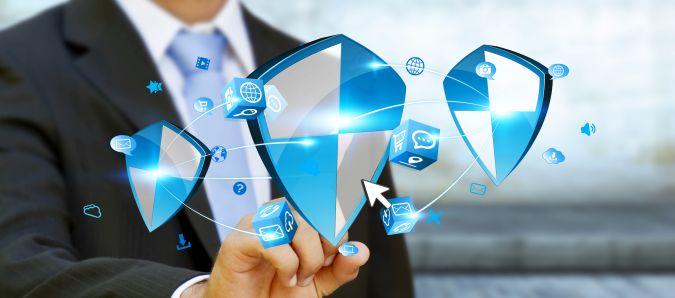 Bezpieczeństwu cyfrowemu nie grożą spadki