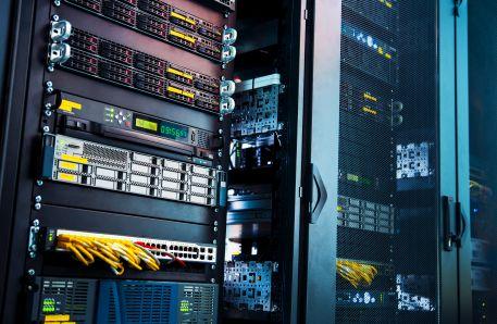 Będą spadki na rynku serwerów