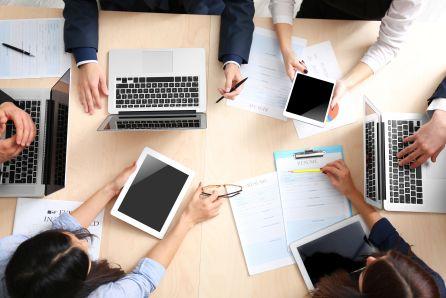 Prezes biegły w IT zadba o sukces firmy