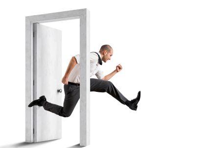 Specjaliści IT: dlaczego odchodzą?