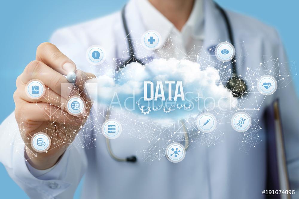 OVHcloud Healthcare: bezpieczny hosting  danych medycznych