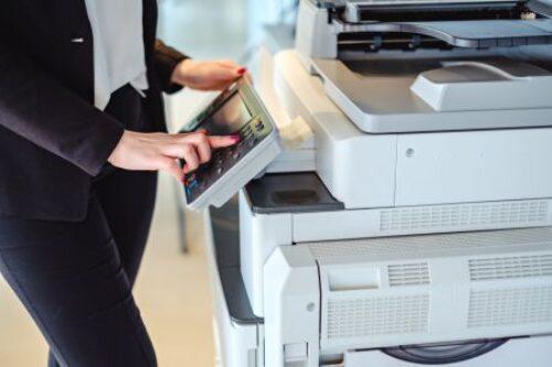 Sądy kupią sprzęt drukujący za 4 mln zł