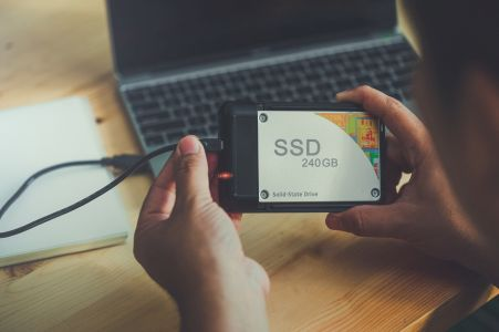 Polski rynek SSD: rok pod znakiem zmian