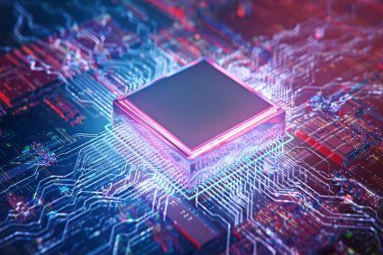 Wyciekły poufne dane Intela