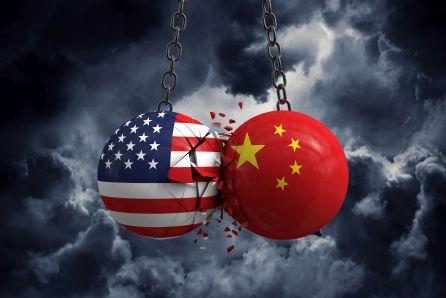 USA zbanują chińskie firmy software'owe?
