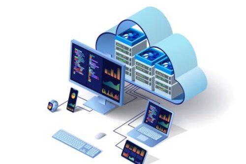 MŚP odważniej idą w chmurę