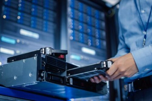Niepohamowany wzrost edge computingu