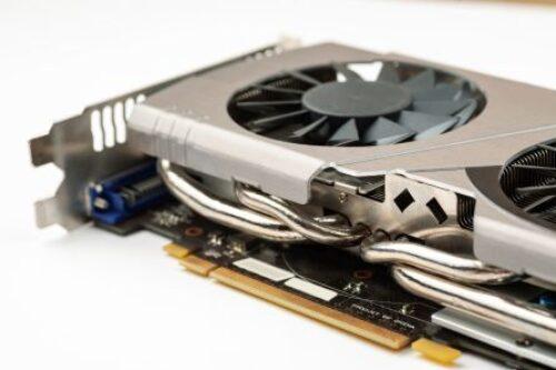 Intel rzuca wyzwanie Nvidii i AMD