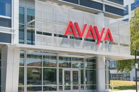 Avaya wyszła na plus