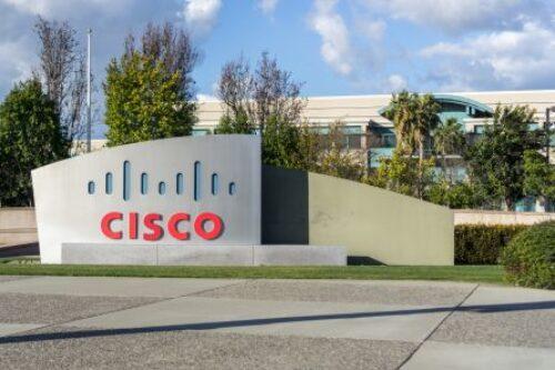 Cisco kupuje specjalistę od AI