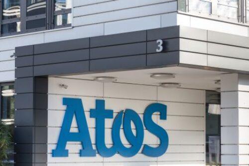 Atos: niewielki dołek w kryzysie Covid-19