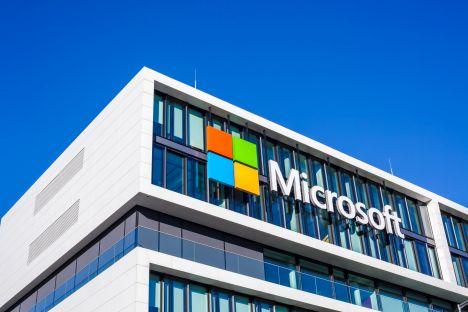 Litewski konkurent w przetargu na licencje Microsoftu