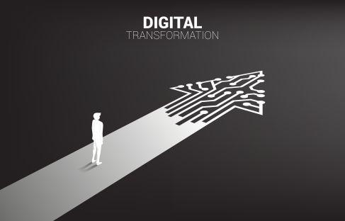 3 największe bariery cyfrowej transformacji