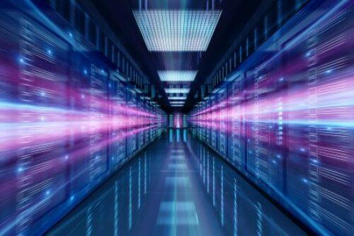 Centra danych, które będą rosły 22 proc. rocznie