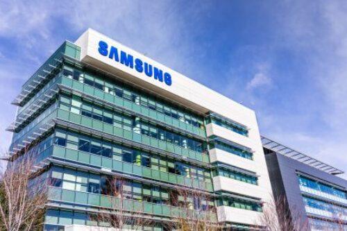 Samsung zwiększył zyski