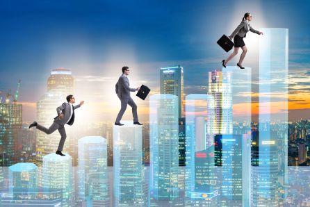 Oprogramowanie dla firm: w górę na drugiej fali